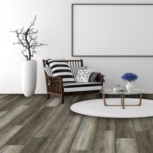 New Design Clifton Oak Premium Durable ABA RIGID SPC Flooring with Rigid Core