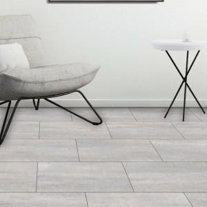Anti-slip and high density Stone Color of Vinyl Flooring