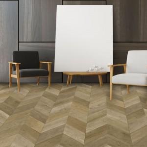 Herringbone flooring LVT floor vinyl flooring from Kangton