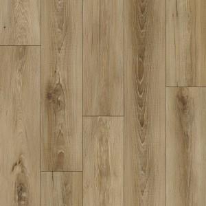 Free Sample SPC Click Floorings Waterproof Thickness PVC Flooring Commercial Wooden PVC Vinyl Flooring