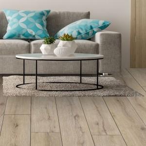 UV Surface Treatment and Indoor Usage SPC Rigid Vinyl Flooring