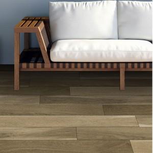 SPC rigid core click flooring luxury vinyl floo...