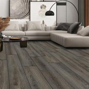 Interior of room vinyl flooring plank from China supplier