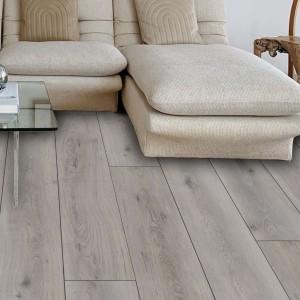Factory Price Wooden Grain Waterproof Vinyl Planks Flooring Interlocking PVC Floor Tiles