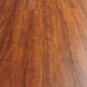 Comfortable feet feeling WPC floor for indoor