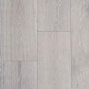 Short Lead Time for Shining Gum Flooring - KANGTON Natural Wood Oak Veneer VSPC Wood Veneer SPC Flooring For Apartment – Kangton