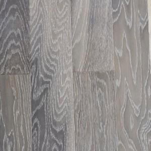 Kangton New Innovation Oak Timber Wood Veneer SPC Flooring