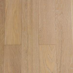 New Environmental of Natural Solid Wood Veneer SPC Flooring