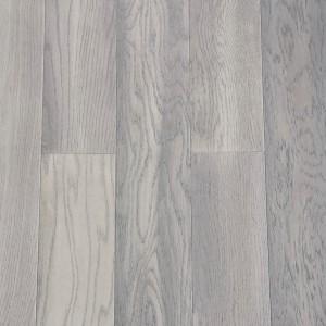 100% Waterproof Luxury Wood Veneer SPC Flooring with SPC Core Base