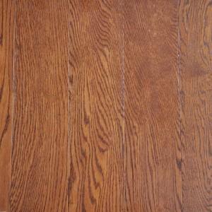 Stable Performace with SPC Core Wood Veneer Layer of Wood SPC Vinyl Flooring