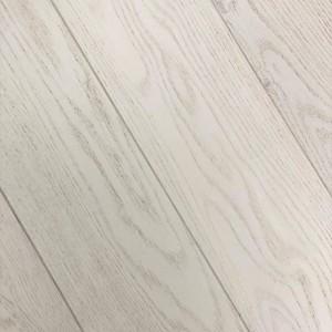 Solid Wood Veneer surface SPC Flooring