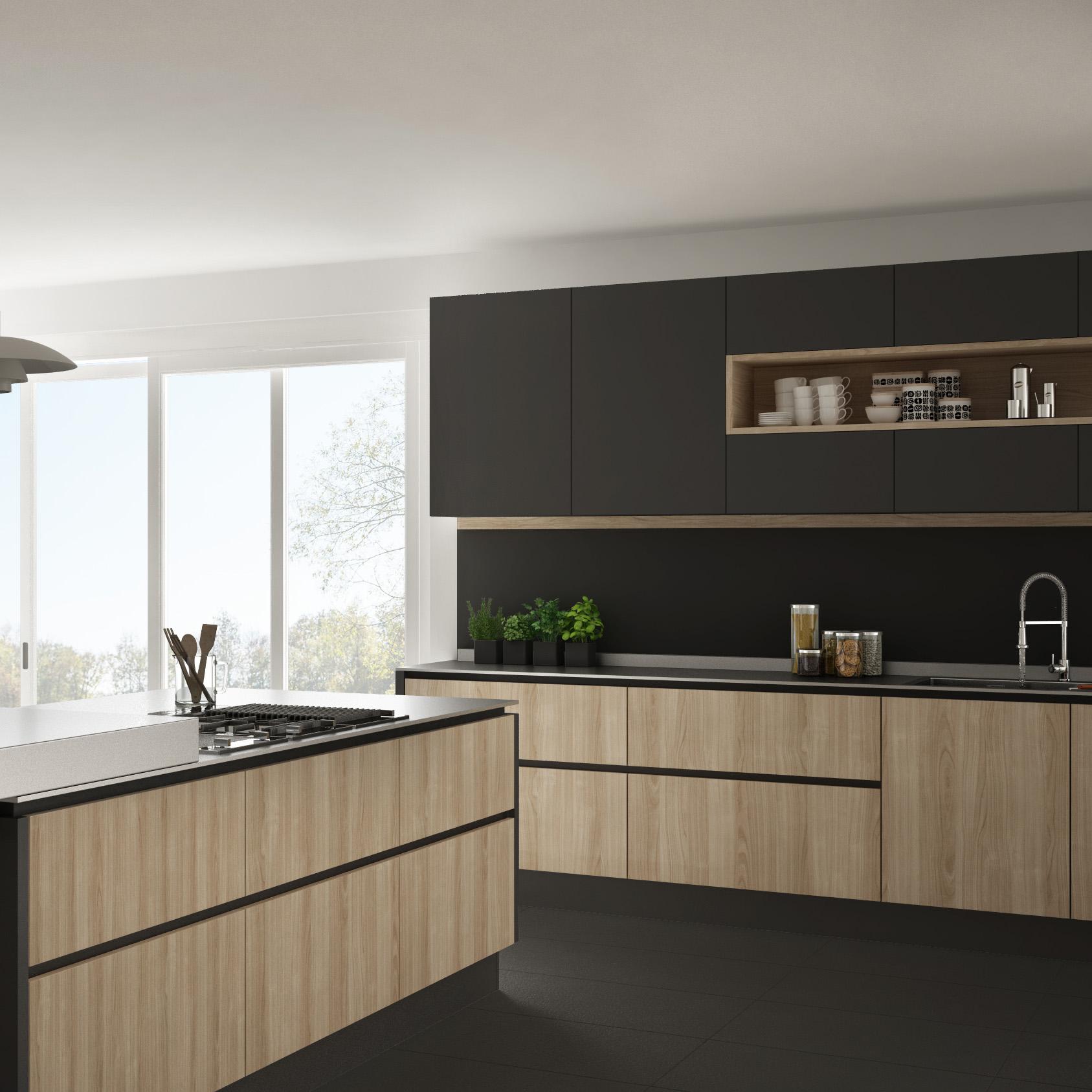 Kitchen Cabinet (5)