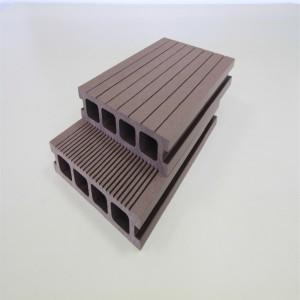 Waterproof Outdoor Floor WPC Decking Wpc Decking Prices Wpc Decking Floor