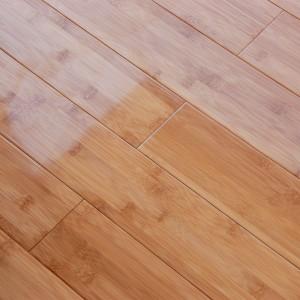 Hot sale Barrington Bamboo Flooring - Wide 216mm Strandwoven Carbonized Solid Bamboo Flooring – Kangton