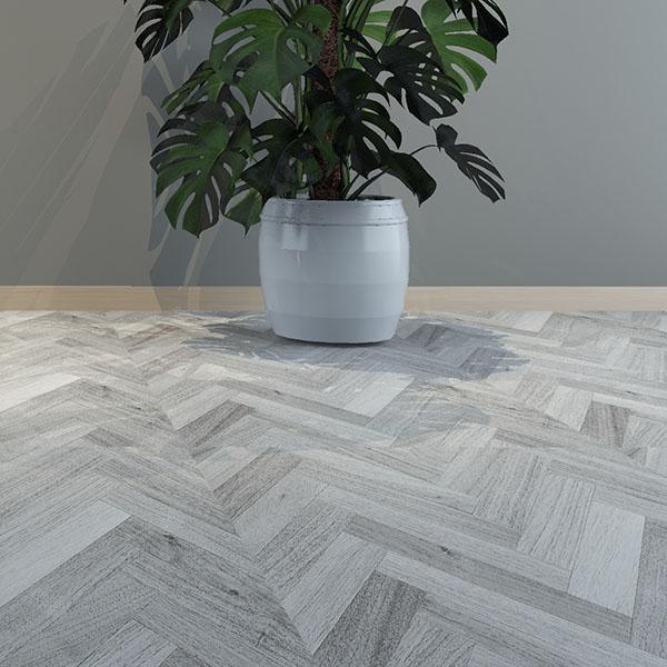 Wood SPC Flooring